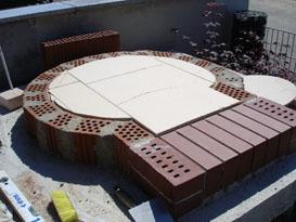 hausbau familie madlmayr mai 2011. Black Bedroom Furniture Sets. Home Design Ideas